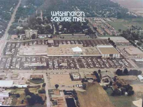 Eastgate Mall Floor Plan Washington Square Mall Mall Directory Store Directory