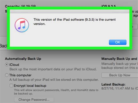 update the ios software on your iphone ipad and ipod touch 2 easy ways to update ios software on an ipad wikihow
