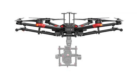 Dji M600 dji m600 pro drone introduced cinema5d