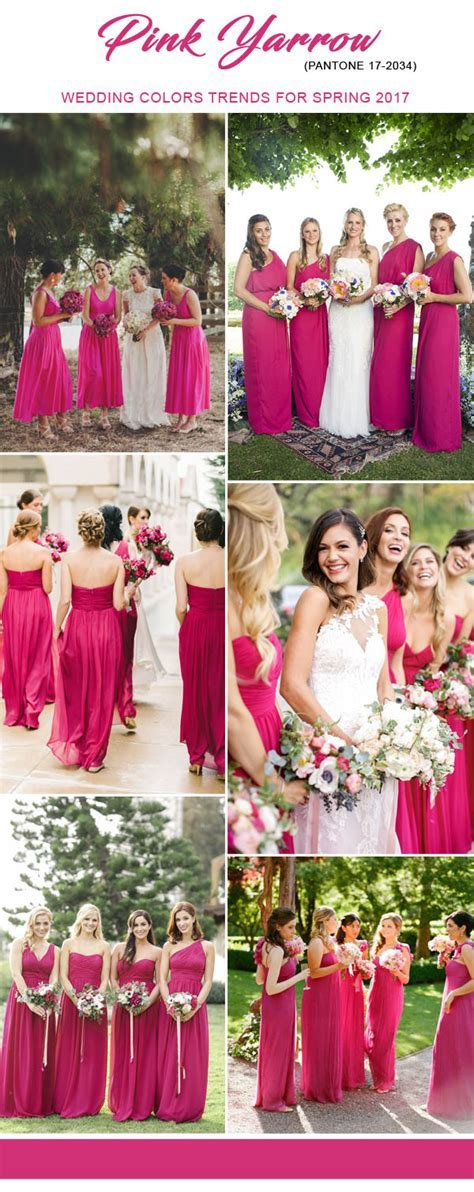 Wedding Dresses for 2017 Brides Bridesmaid and Flower
