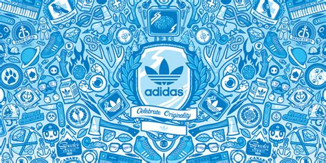 adidas vintage wallpaper adidas 15 things you didn t know part 1