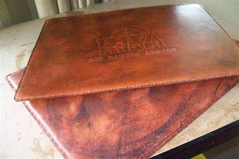 office desk pads leather custom leather desk pads mats by kerry s custom leather
