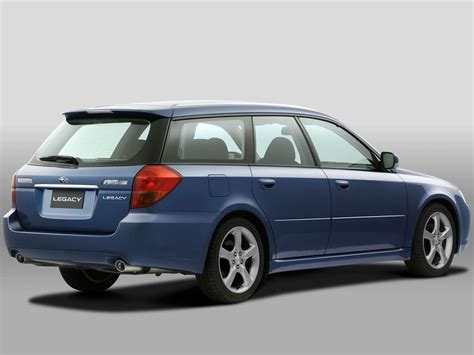 subaru station wagon 2004 subaru legacy l wagon limited availability subaru