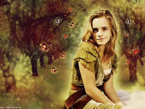 Photo Hermione Granger Nu by Watson Images Watson Hd Wallpaper And Background