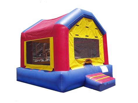 a bouncy house bounce houses summit county inflatables