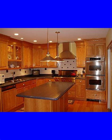 How To Clean Oak Wood Kitchen Cabinets How To Clean Wood Furniture With Vinegar Furniture Design Ideas