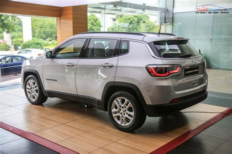 Jeep Compass Price Jeep Compass Suv India Launch In India Price Specs