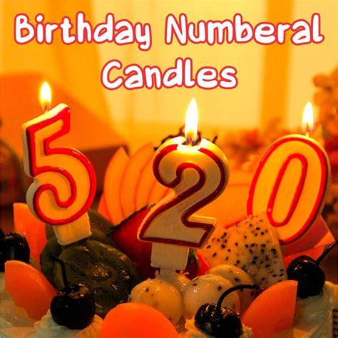 Lilin Ulanh Tahun Angka lilin ulang tahun angka elevenia