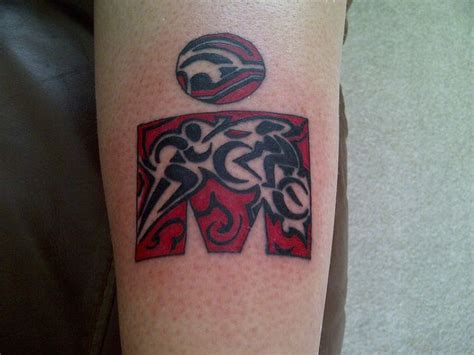 ironman mdot 3d skin rip the 25 best ironman tattoo ideas on pinterest ironman