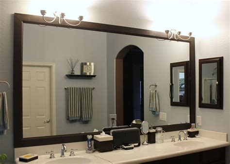 bathroom mirror trim ideas 25 best mirror trim ideas on diy framed