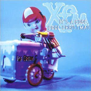 xfm it s a cool cool christmas amazon co uk music