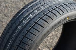 Car Tyres Review Falken Azenis Fk510 Review Auto Express