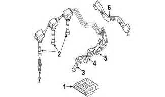 2004 Kia Sorento Exhaust System Diagram 2004 Kia Sorento Parts Mentor Mitsubishi Parts