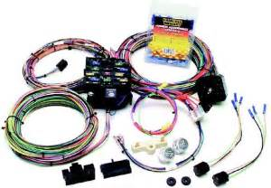 painless wiring 10106 painless wiring harness assembly for 75 86 jeep 174 cj 5 cj 7 cj 8