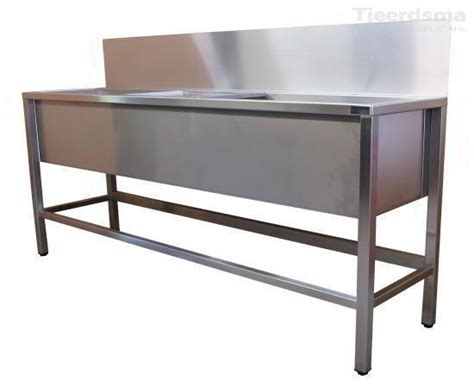industrial stainless steel sink stainless steel sink industrial sinks tjeerdsma edelstahl
