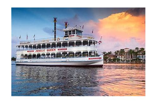 coupons for jungle queen riverboat
