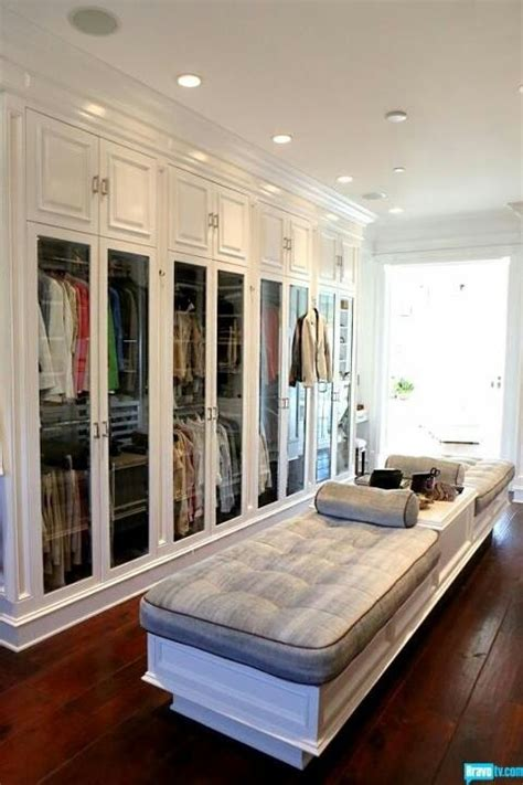 nice closets nice closet chic decor pinterest
