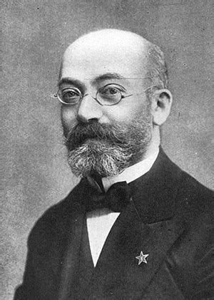Birth of Ludwig Zamenhof, creator of Esperanto | History Today