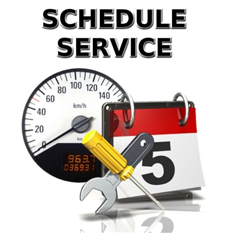 Toyota Service Toyota Service New York Department Schedule Service