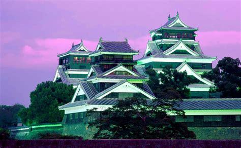 imagenes paisajes japoneses hd fondo escritorio paisaje castillo japones