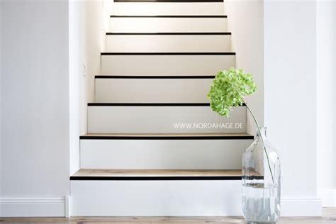 Treppe Mit Holz Belegen by Betontreppe Mit Laminat Verkleiden Hej De