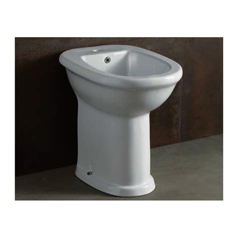 vaso e bidet ceramica vaso e bidet per disabili serie confort
