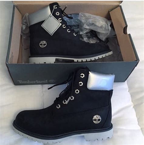 Timberland Boots One Pillow Coklat shoes silver black timberlands timberland boots