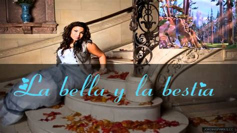 download beauty and the beast jordin sparks mp3 jordin sparks beauty and the beast en espa 241 ol youtube