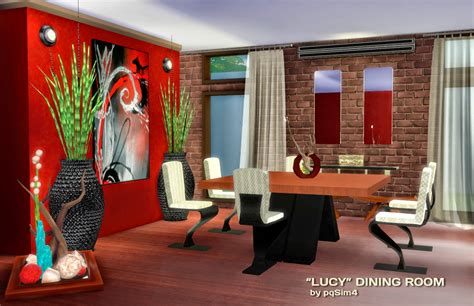 comedor lucy sims 4 comedor quot lucy quot