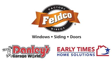 feldco parent buys danley s garage world and early times