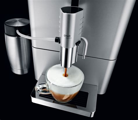 Machine A Café En Grain 138 by Jura Ena 9 Micro One Touch Le Test Des Caf 233 S Pfaff