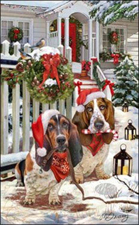 1000 images about sweeney holiday dog art on pinterest