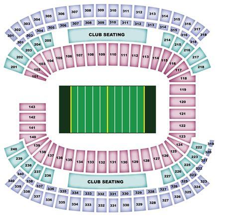 gillette stadium floor plan gillette stadium new england patriots football stadium