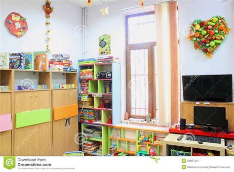 interior design how to kindergartenlassroom empty romania empty kindergarten classroom editorial photography image
