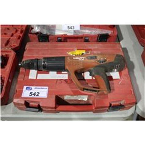 Ramset Hilti hilti dx460 ramset gun able auctions