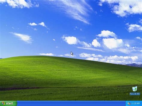 themes pc windows xp freeware look and feel