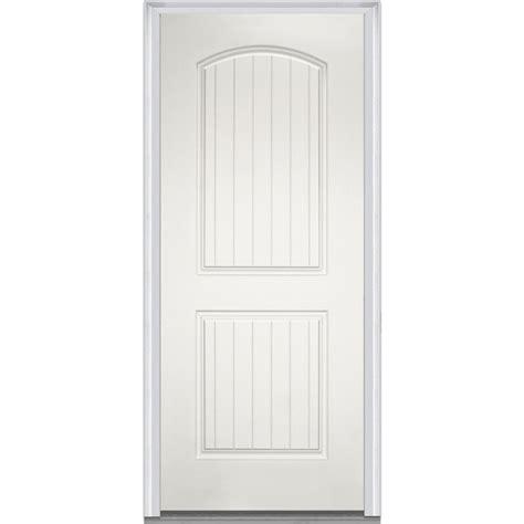Doorbuild Classic Collection Fiberglass Smooth Severe Weather Exterior Door