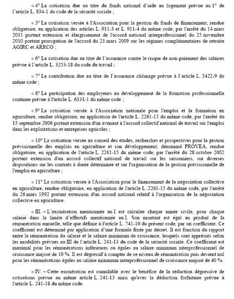 N° 3805 annexe 3 - Rapport de M. Nicolas Forissier sur le