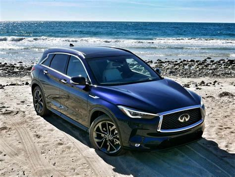 2020 Infiniti Lineup by What S And What S Not In The 2019 Infiniti Lineup