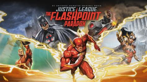 film justice league the flashpoint paradox 2013 justice league the flashpoint paradox 2013 posters