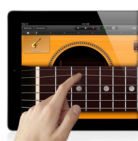 Garageband For Xbox One Garageband Imovie For Available Today Says Apple