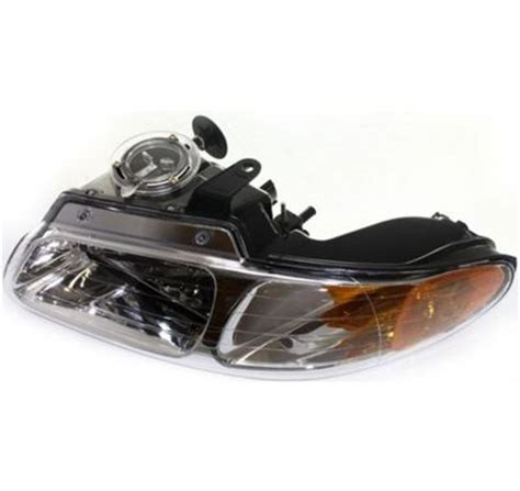 [remove assembly headlight 1997 plymouth grand voyager