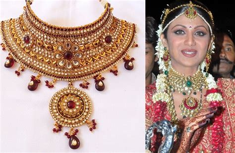 Bridal Jewellery by Stunning Stories Of Indian Bridal Jewellery