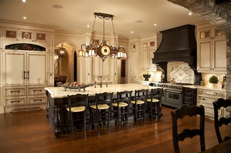 kitchen cabinets luxury lake side luxury traditional kitchen toronto by parkyn design