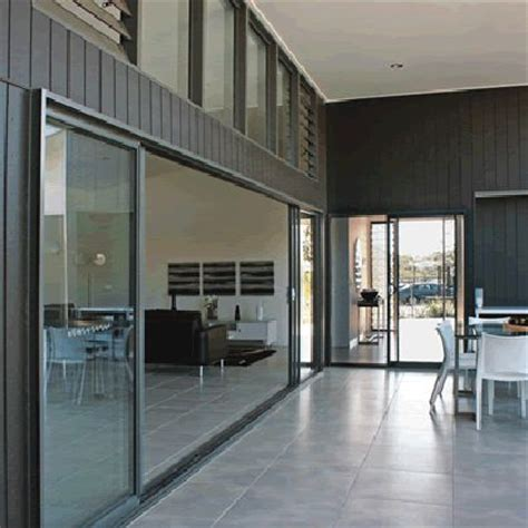 Glass Stacker Doors 17 Best Images About Sliding Stacker Door On Aluminium Sliding Doors Sliding Barn