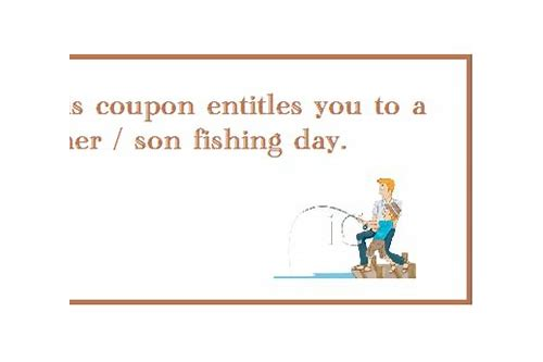 3 fisherman coupon