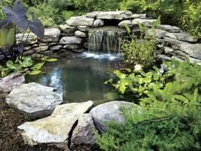 sprinkler juice how to build a backyard pond
