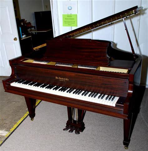 knabe model knabe 5 4 quot grand piano