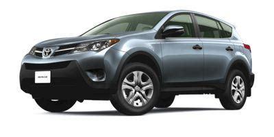 2014 toyota rav4 pricing, specs & reviews | j.d. power cars