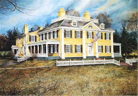 longfellow house the longfellow house nicholas santoleri realism artist